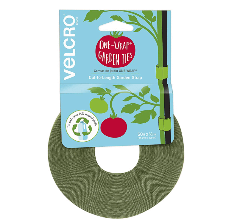 Velcro Garden Ties and Plant Supports